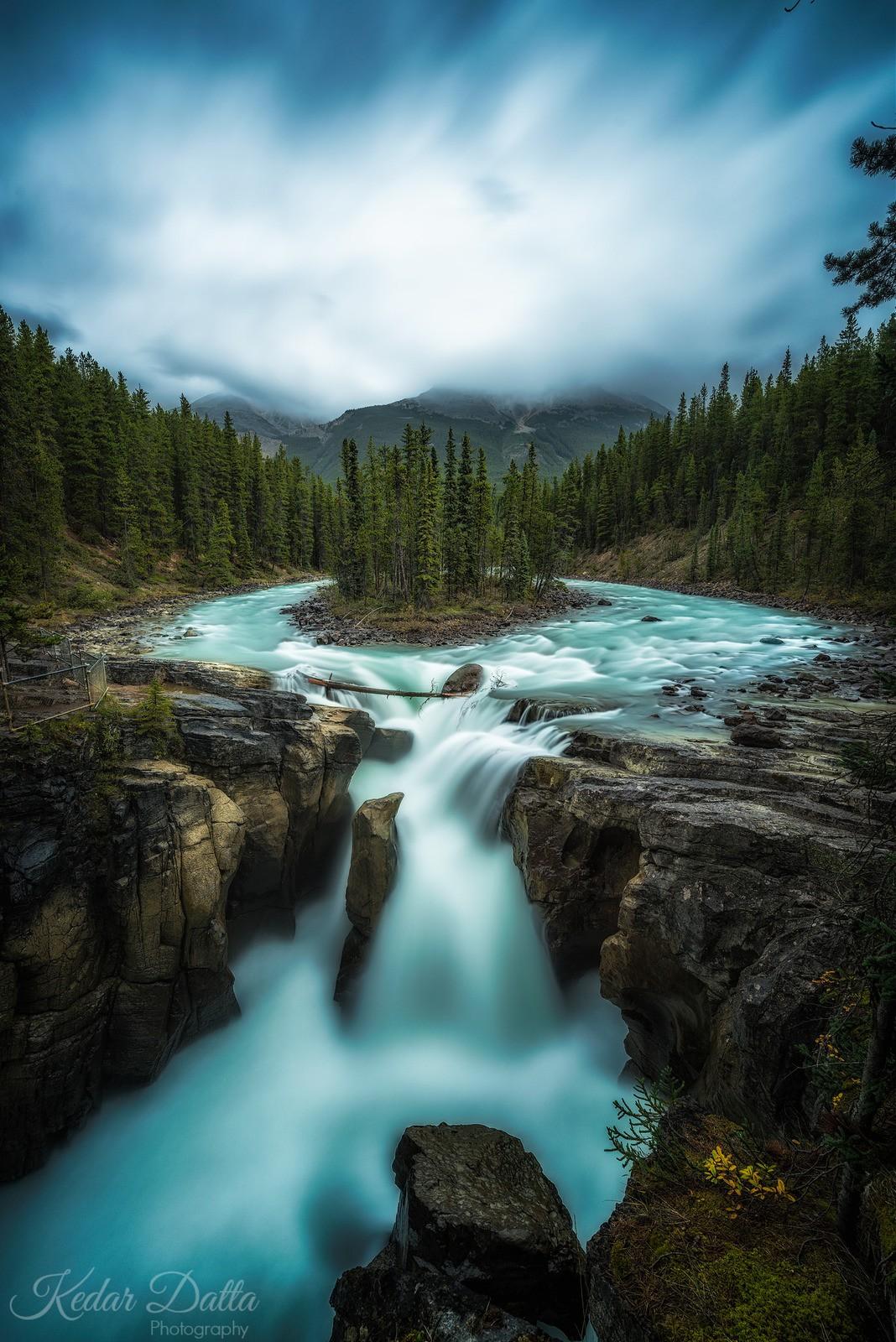 16 kỳ quan thác nước tuyệt đẹp trên khắp thế gian - Ảnh 19.