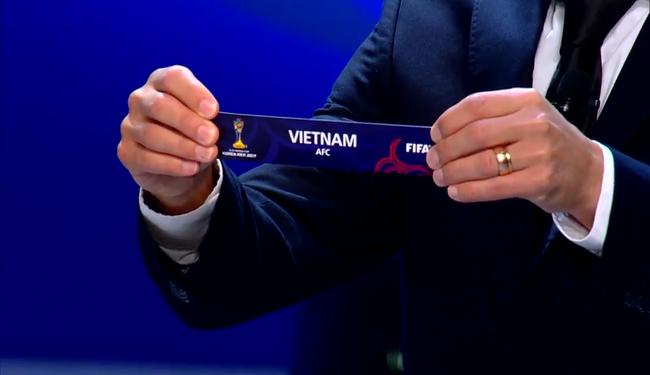 Đức, Italia, Bồ Đào Nha... đã tránh được U20 Việt Nam - Ảnh 3.