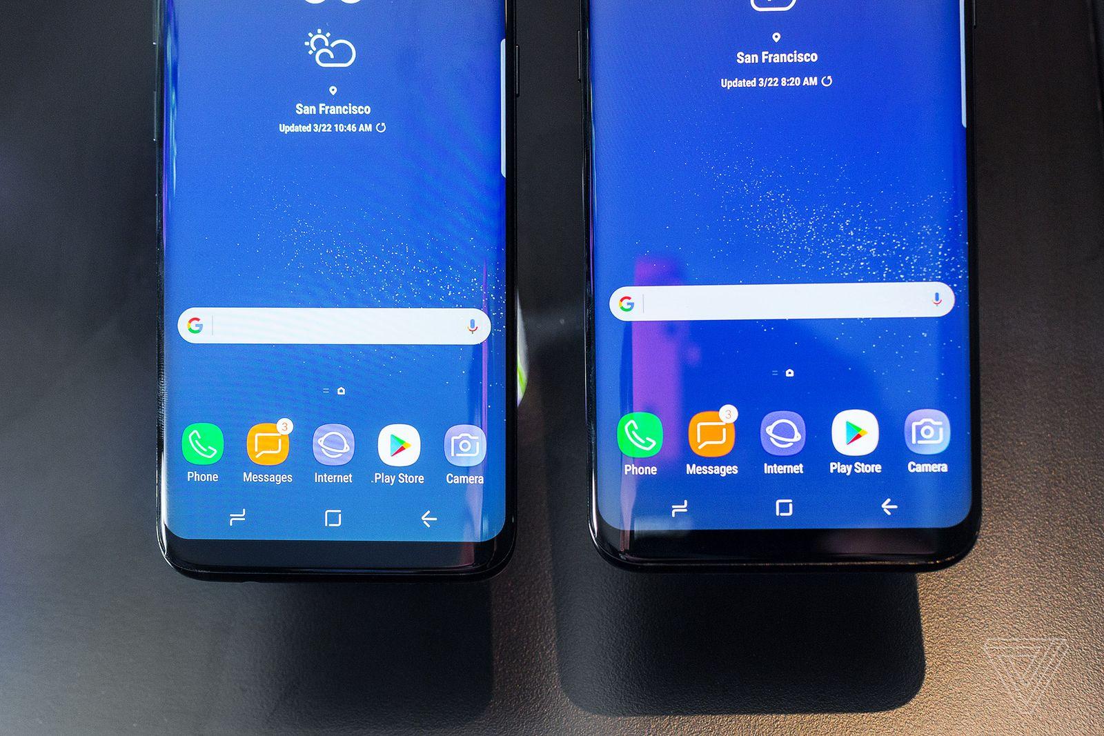 Galaxy S8 và S8 Plus mỗi người một vẻ, mười phân vẹn mười, vậy nên mua smartphone nào? - Ảnh 3.