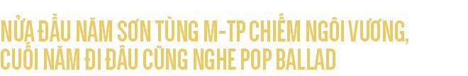 Nhìn lại những điểm sáng của Vpop năm 2017: Rất lâu rồi, làng nhạc Việt mới có một năm đáng nhớ và sôi động đến vậy! - Ảnh 1.