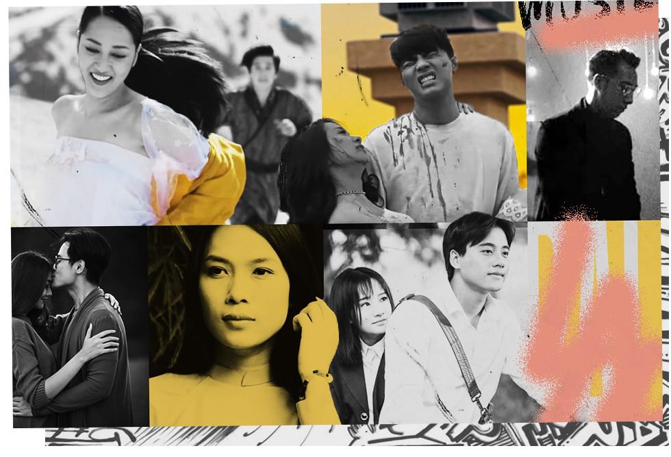 Nhìn lại những điểm sáng của Vpop năm 2017: Rất lâu rồi, làng nhạc Việt mới có một năm đáng nhớ và sôi động đến vậy! - Ảnh 3.