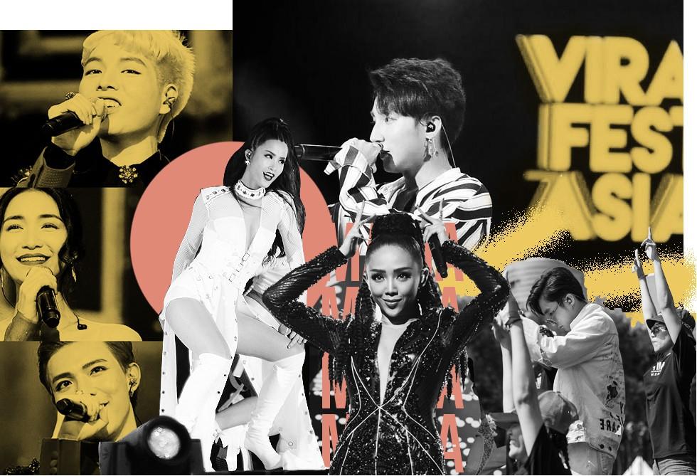 Nhìn lại những điểm sáng của Vpop năm 2017: Rất lâu rồi, làng nhạc Việt mới có một năm đáng nhớ và sôi động đến vậy! - Ảnh 7.