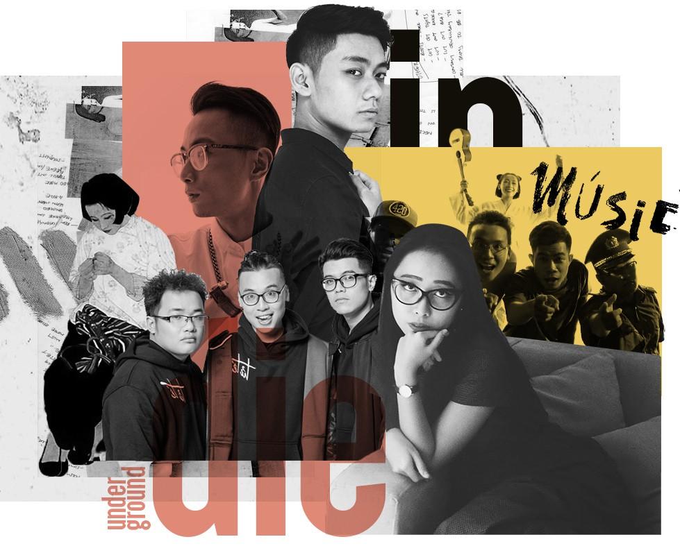 Nhìn lại những điểm sáng của Vpop năm 2017: Rất lâu rồi, làng nhạc Việt mới có một năm đáng nhớ và sôi động đến vậy! - Ảnh 14.