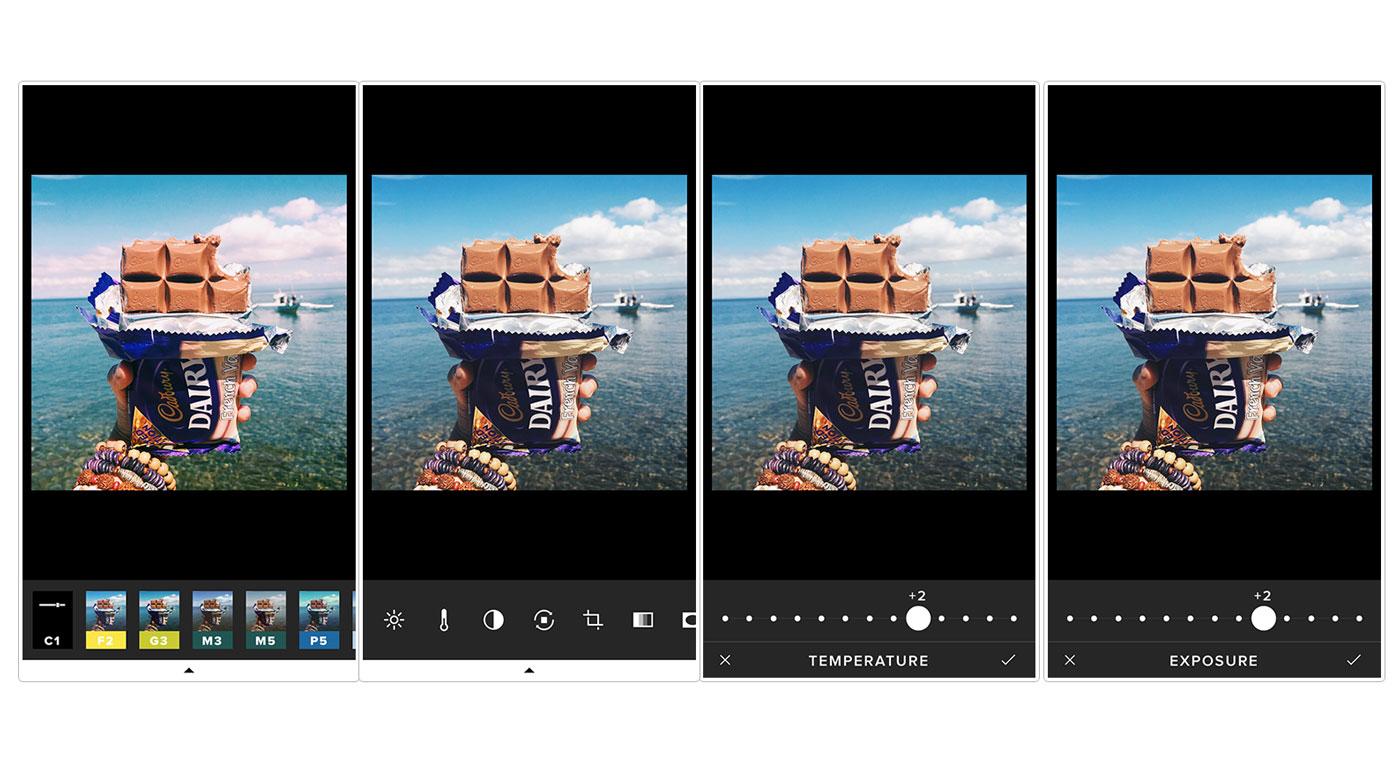10 ứng dụng chỉnh ảnh tuyệt nhất cho iPhone mà bạn không được bỏ qua - Ảnh 1.