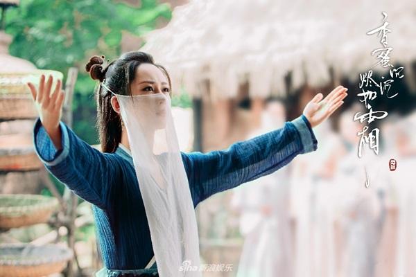 Fan thở phào vì phim mới của Dương Tử sát với nguyên tác! - Ảnh 5.
