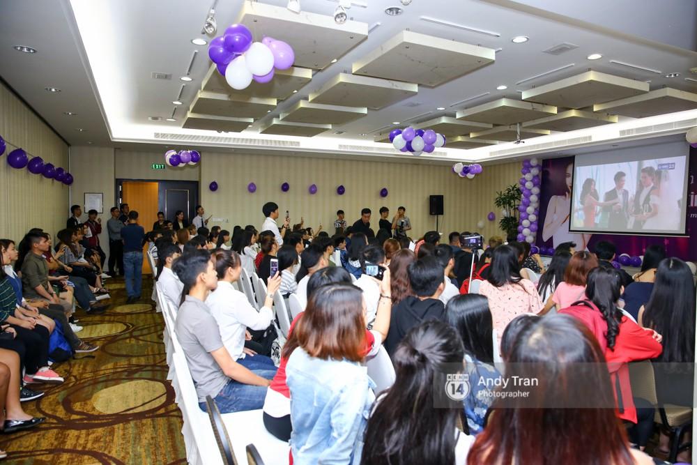Tự tổ chức fanmeeting ở Việt Nam, Katun Tình yêu không có lỗi không thể tin lại đông fan đến vậy! - Ảnh 2.