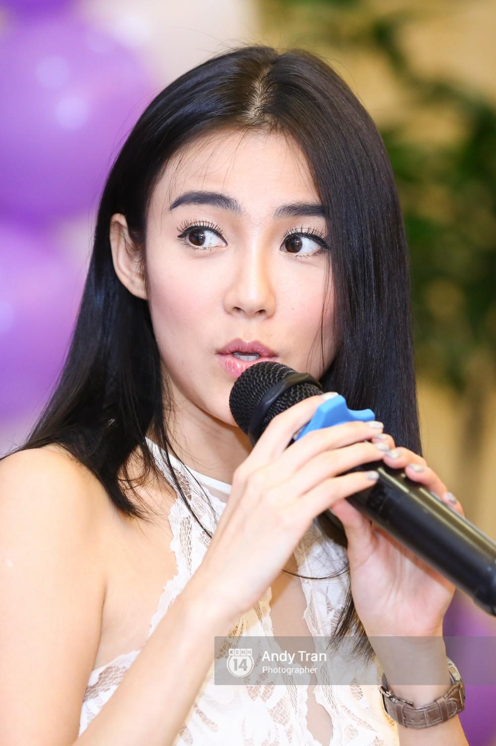 Tự tổ chức fanmeeting ở Việt Nam, Katun Tình yêu không có lỗi không thể tin lại đông fan đến vậy! - Ảnh 1.