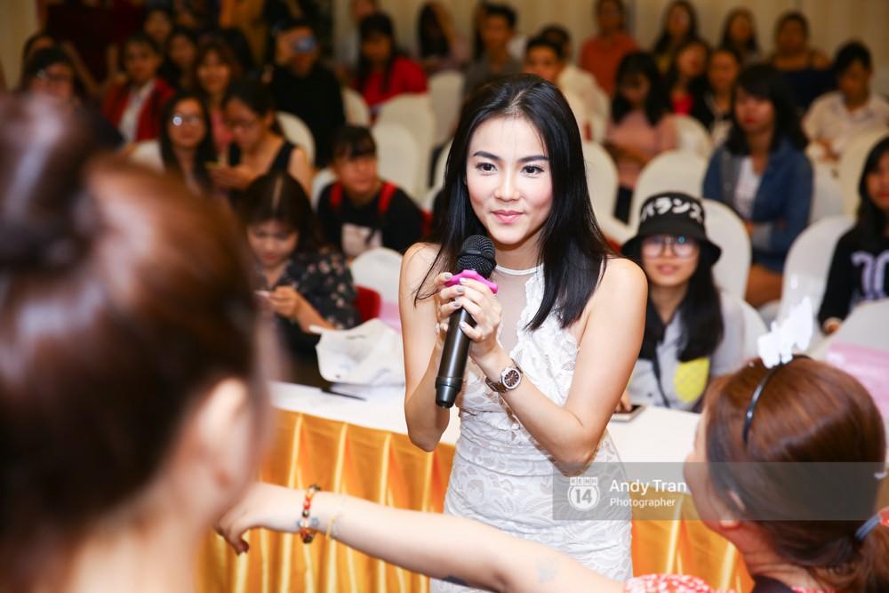 Tự tổ chức fanmeeting ở Việt Nam, Katun Tình yêu không có lỗi không thể tin lại đông fan đến vậy! - Ảnh 4.