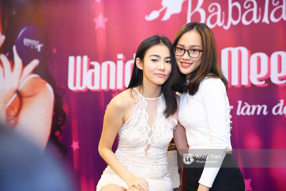 Tự tổ chức fanmeeting ở Việt Nam, Katun Tình yêu không có lỗi không thể tin lại đông fan đến vậy! - Ảnh 8.