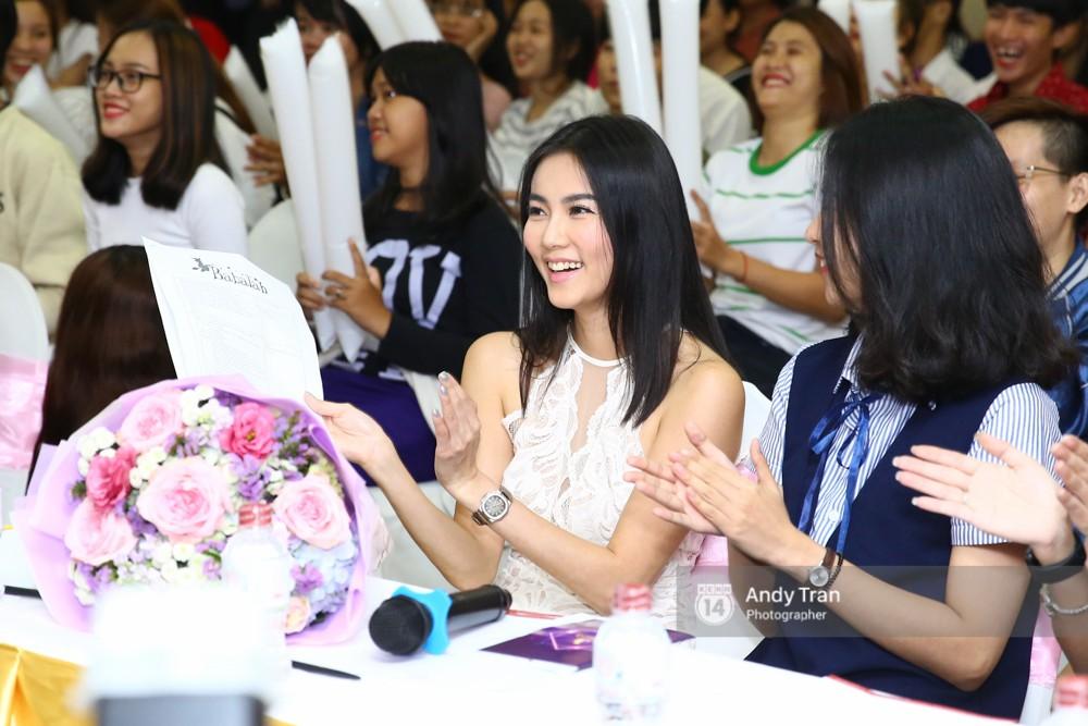 Tự tổ chức fanmeeting ở Việt Nam, Katun Tình yêu không có lỗi không thể tin lại đông fan đến vậy! - Ảnh 9.
