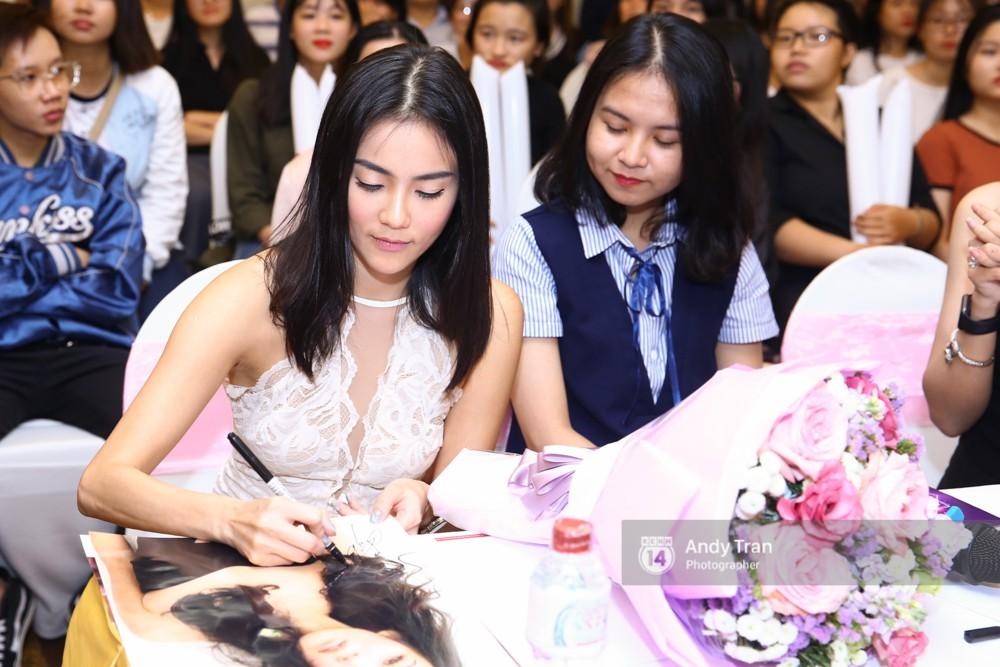 Tự tổ chức fanmeeting ở Việt Nam, Katun Tình yêu không có lỗi không thể tin lại đông fan đến vậy! - Ảnh 10.