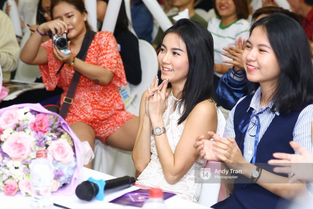 Tự tổ chức fanmeeting ở Việt Nam, Katun Tình yêu không có lỗi không thể tin lại đông fan đến vậy! - Ảnh 12.
