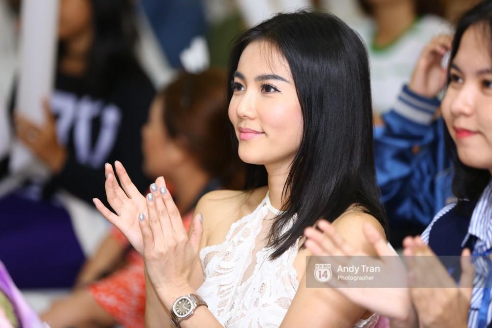 Tự tổ chức fanmeeting ở Việt Nam, Katun Tình yêu không có lỗi không thể tin lại đông fan đến vậy! - Ảnh 13.
