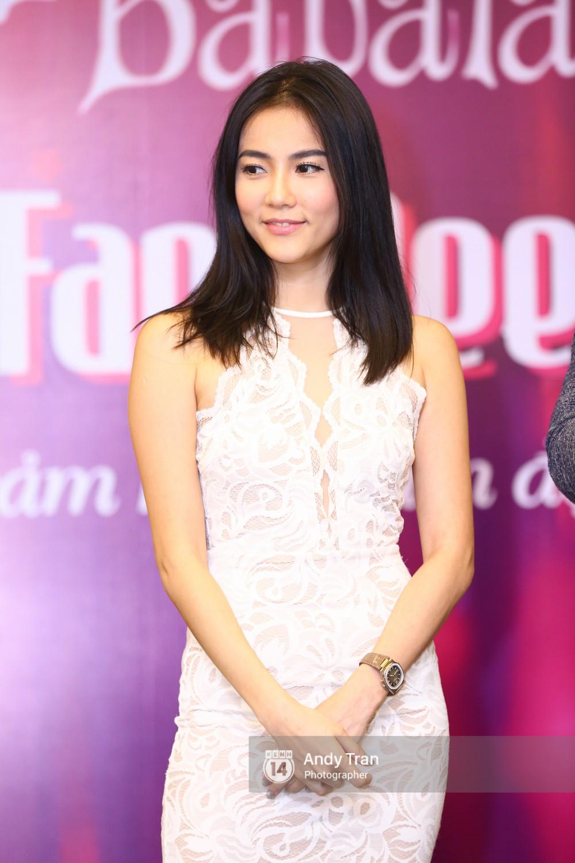 Tự tổ chức fanmeeting ở Việt Nam, Katun Tình yêu không có lỗi không thể tin lại đông fan đến vậy! - Ảnh 15.