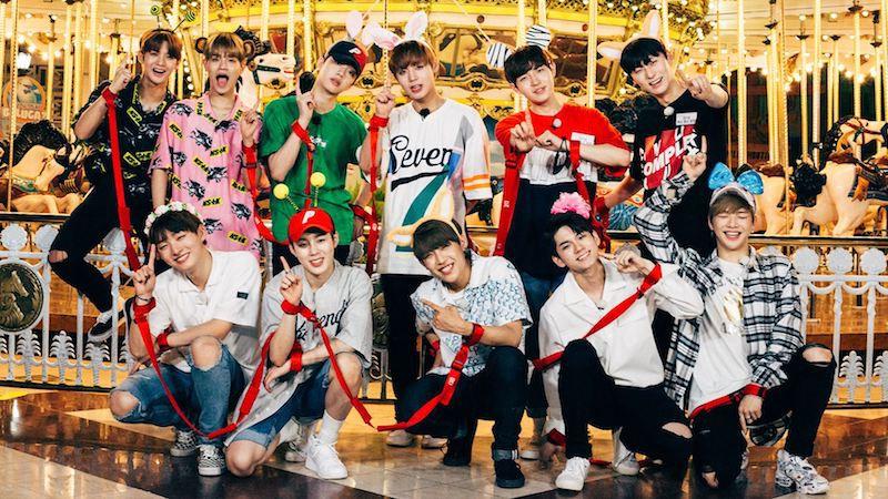 Nhóm nhạc mỹ nam Wanna One gây sốc với cát-xê chỉ sau 4 tháng ra mắt: 3 tỷ mỗi thành viên riêng quảng cáo - Ảnh 3.