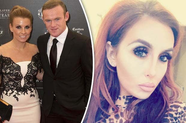 Rooney truy tìm kẻ đâm sau lưng khiến vợ Coleen bỏ về nhà bố mẹ đẻ - Ảnh 1.