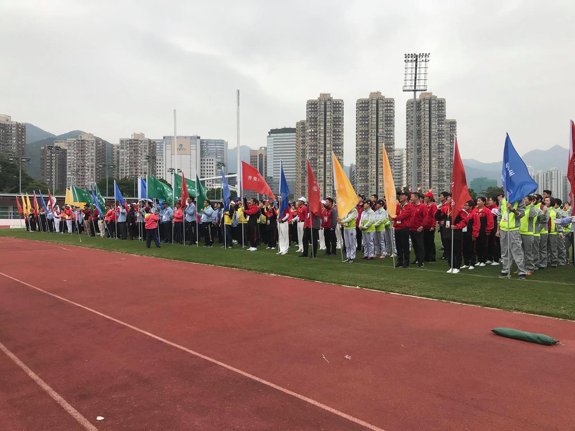 Việt Nam gây sốc với 30 giây cuối tại giải Bóng Trí tuệ châu Á năm 2017 - Ảnh 1.