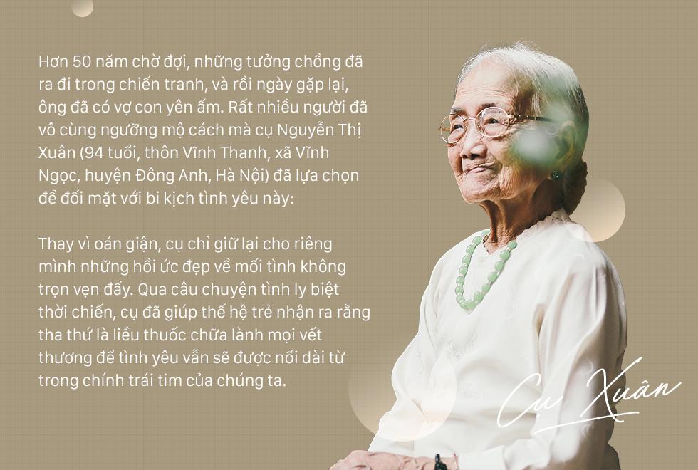 Ký ức tuổi thơ của cô con gái nhìn mẹ già 52 năm chờ bố quay về từ Nhật và những tro tàn cuối cùng của hành trình - Ảnh 3.