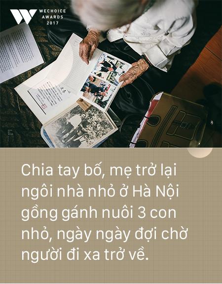 Ký ức tuổi thơ của cô con gái nhìn mẹ già 52 năm chờ bố quay về từ Nhật và những tro tàn cuối cùng của hành trình - Ảnh 5.