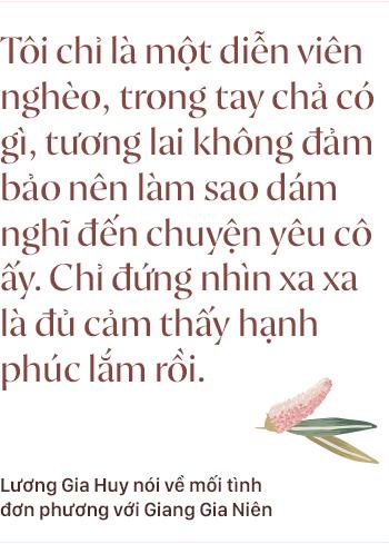 Ảnh đế Lương Gia Huy và Giang Gia Niên: Đời người đàn ông huy hoàng nhất là cưới được vợ tốt - Ảnh 4.