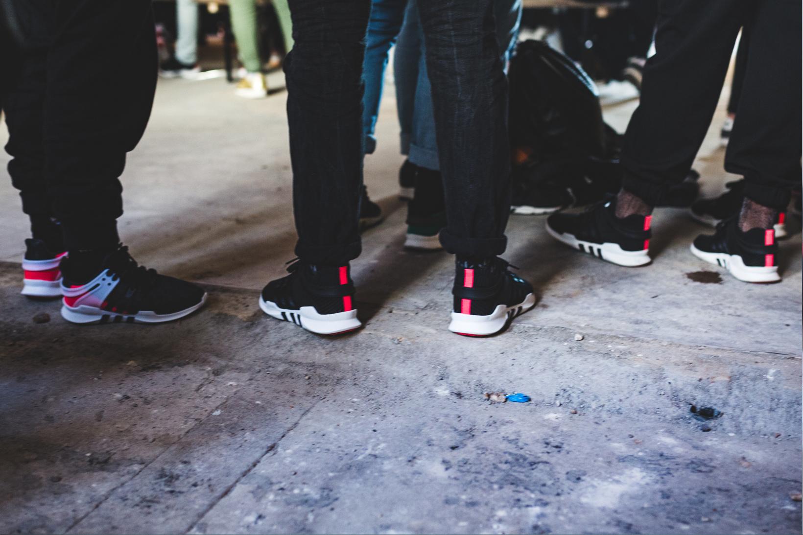 5 lý do bạn không thể bỏ qua adidas EQT nếu muốn mua giày mới ngay lúc này - Ảnh 33.