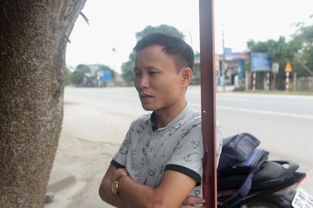 Nghệ An: Người đàn ông tự chế xe ô tô điện giá 15 triệu đồng để chở con gái đi học mỗi ngày - Ảnh 8.
