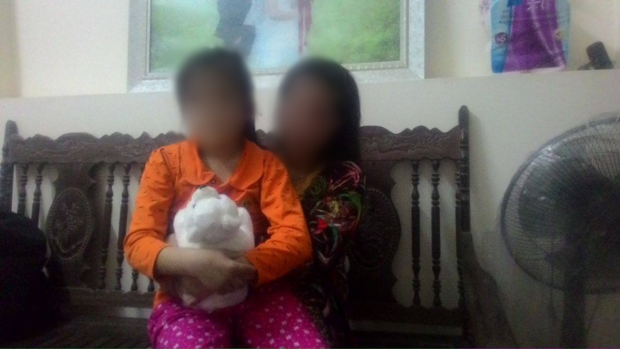 Bé gái 12 tuổi nghi bị người đàn ông thuê trọ gần nhà xâm hại tình dục - Ảnh 1.