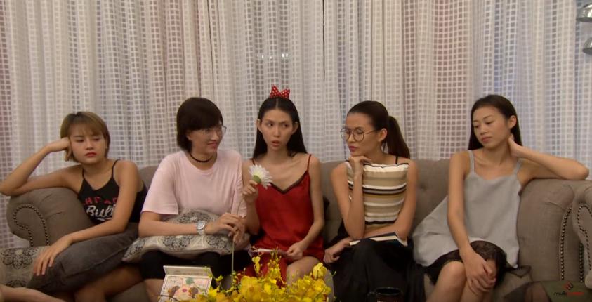 Cao Thiên Trang đăng clip vui vẻ với Chà Mi, xóa tan mọi bất hòa - Ảnh 1.