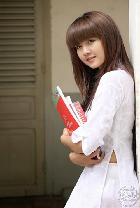 Nhan sắc hiện tại của 3 hot girl Việt từng được mệnh danh cô bé trà sữa - Ảnh 8.