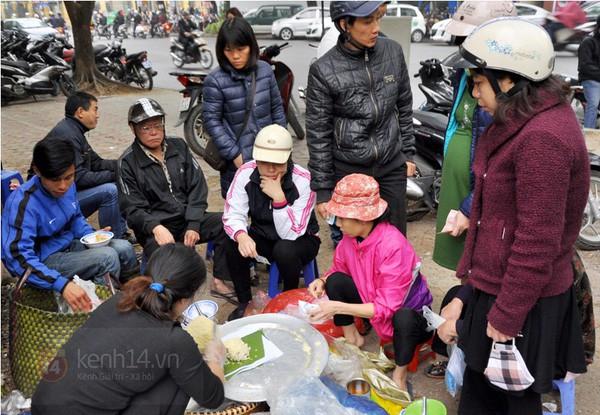 Một list hàng quà sáng chỉ bán vài tiếng cho bạn khám phá nhân ngày nghỉ ở Hà Nội - Ảnh 4.
