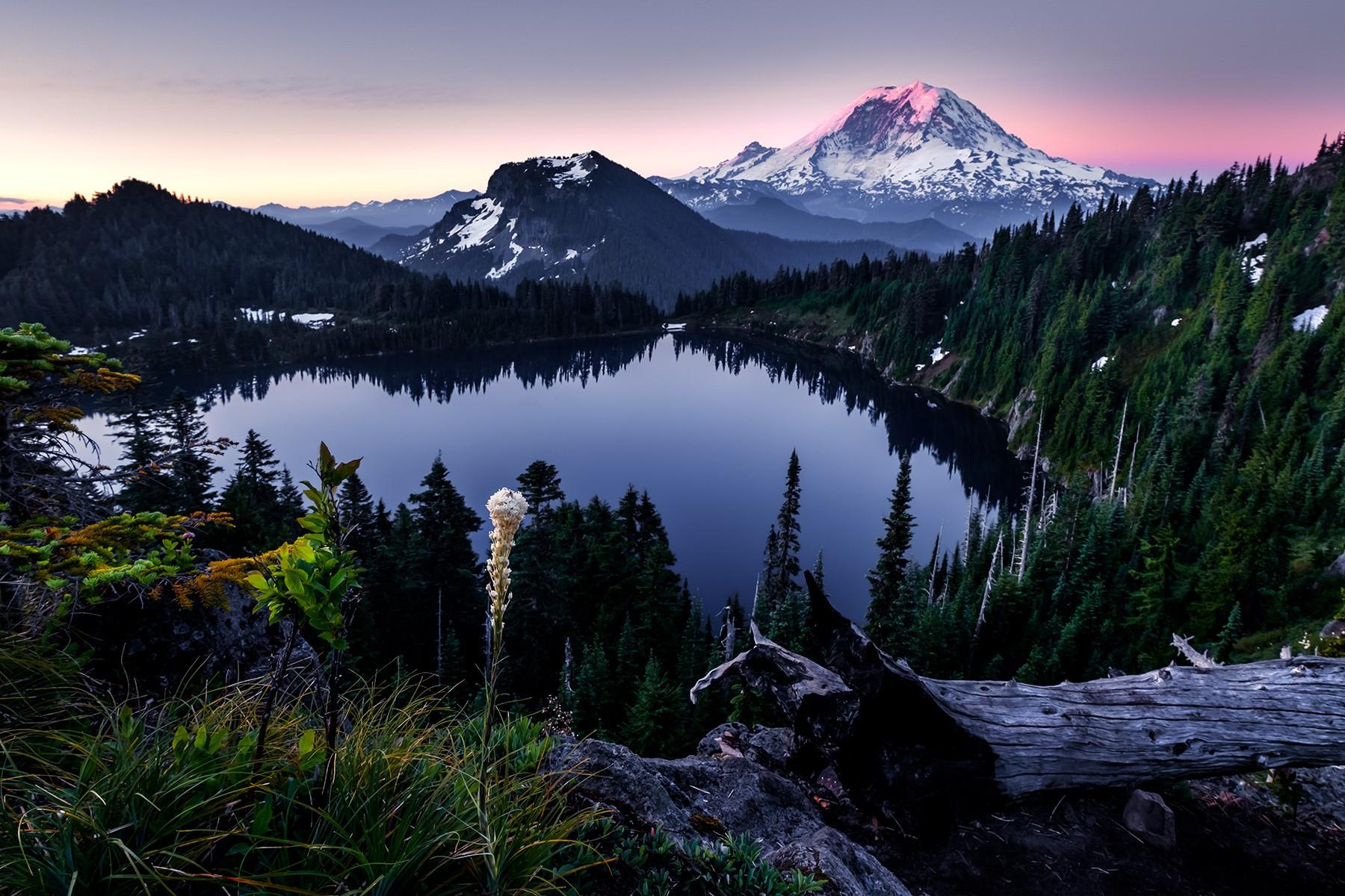 Ngắm nhìn 16 khung cảnh bình minh tuyệt đẹp trên khắp thế gian - Ảnh 17.