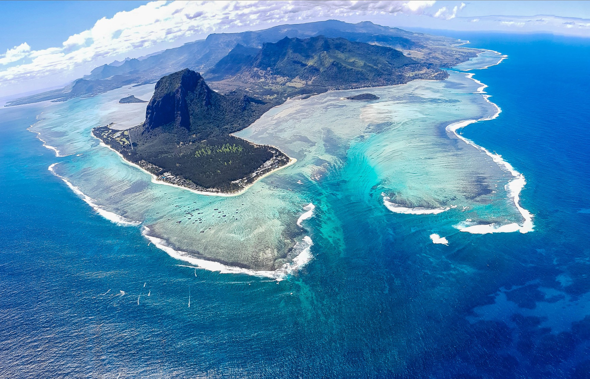 16 kỳ quan thác nước tuyệt đẹp trên khắp thế gian - Ảnh 31.