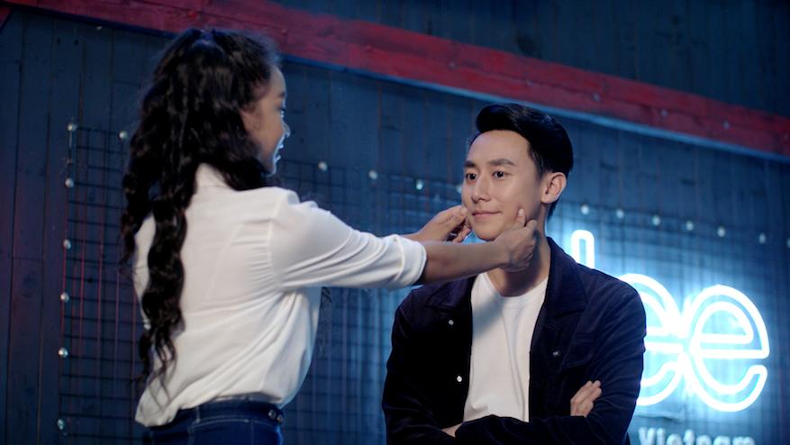 Glee Việt tuần này: Angela nắm thóp Yaya Trương Nhi, quay lại đội cổ vũ để thị uy - Ảnh 12.