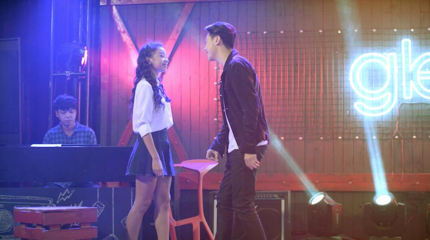 Glee Việt tuần này: Angela nắm thóp Yaya Trương Nhi, quay lại đội cổ vũ để thị uy - Ảnh 9.