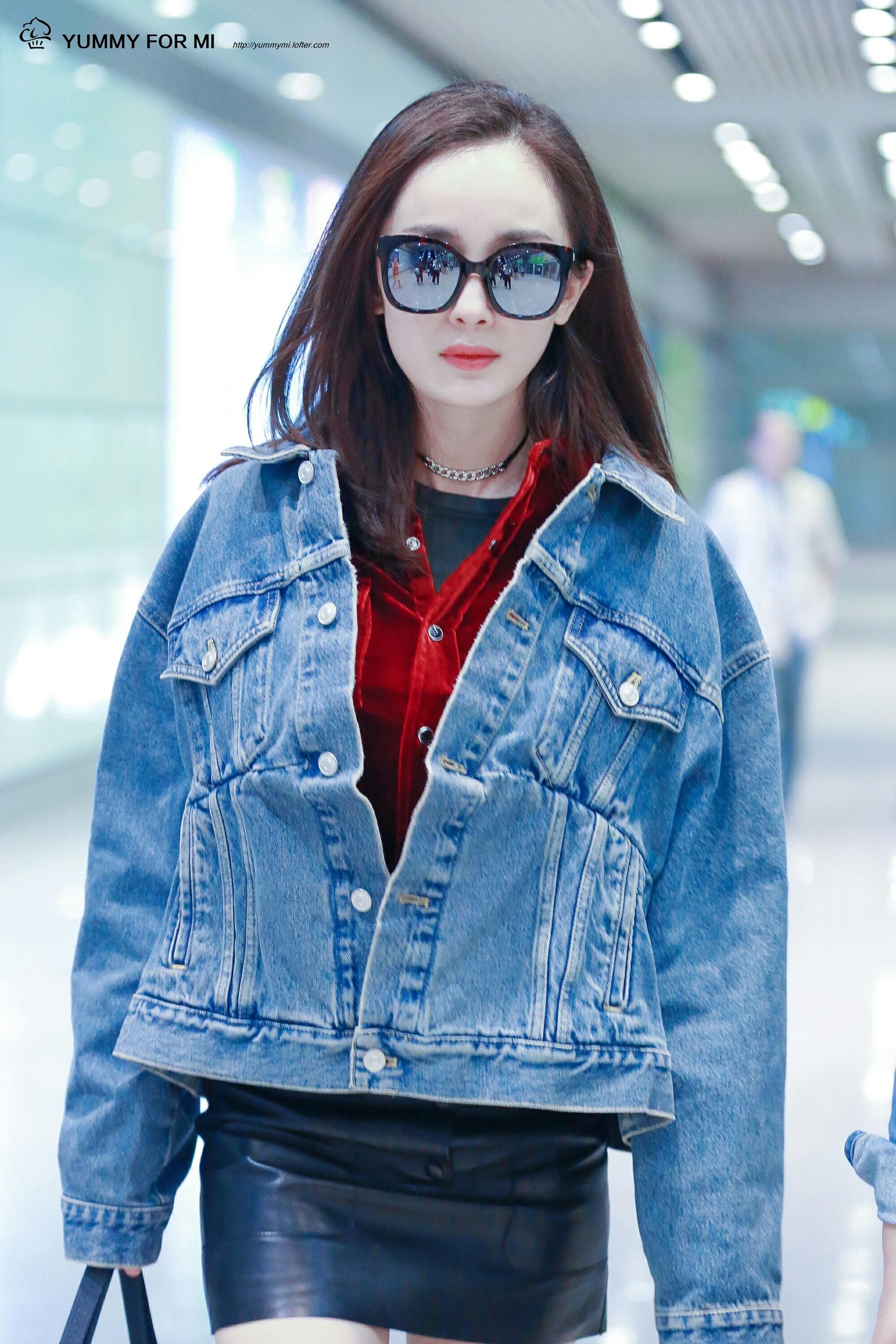 5 ngôi sao Hoa ngữ sở hữu phong cách thời trang sân bay đẹp nhất năm 2017 - Ảnh 1.