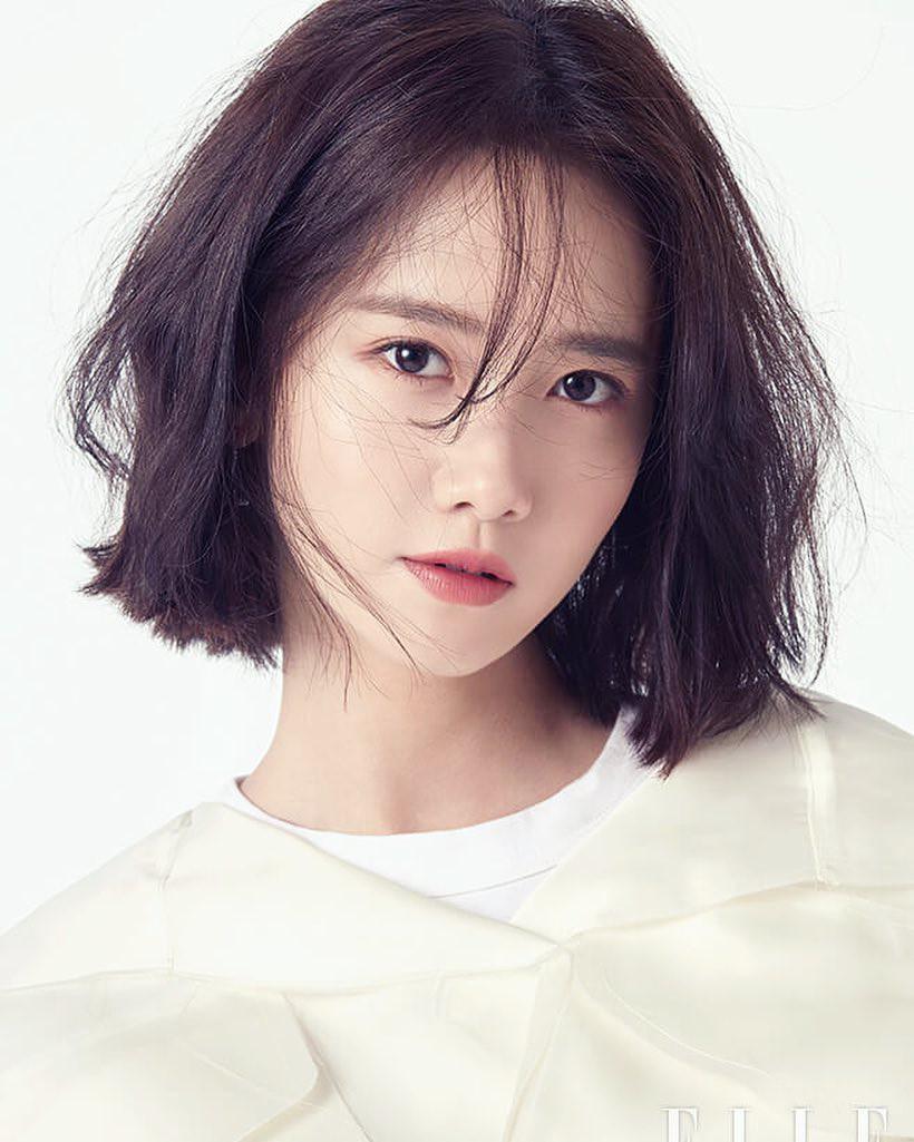 Đã cắt phăng mái tóc dài thì chớ, giờ đây Yoona còn man hơn bao giờ hết - Ảnh 11.
