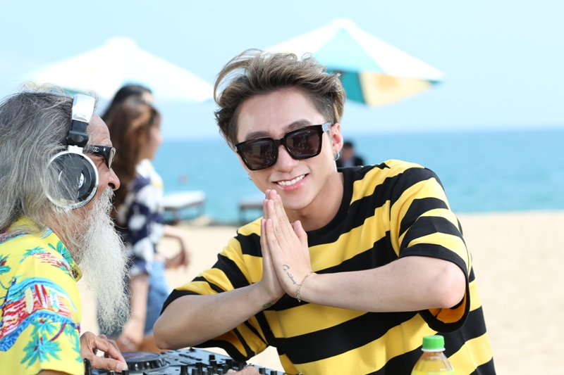 Sơn Tùng M-TP lại khiến Sky ngồi trên đống lửa khi hé lộ teaser đầy màu sắc cho MV mới - Ảnh 3.