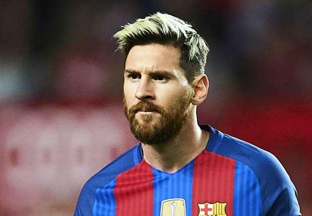 Barca sẽ bán tên sân Camp Nou để lót tay Messi gia hạn hợp đồng - Ảnh 3.