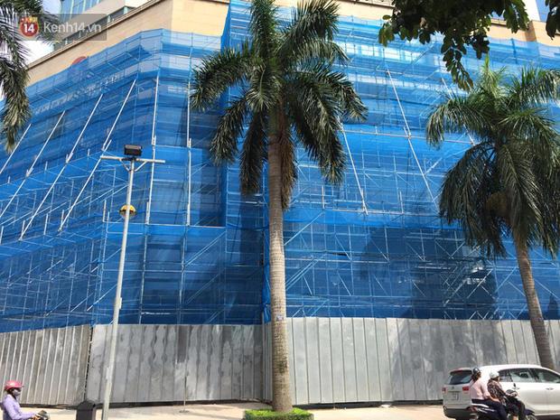 HOT: Ngày 9/11, Zara Hà Nội chính thức khai trương tại Vincom Bà Triệu - Ảnh 2.