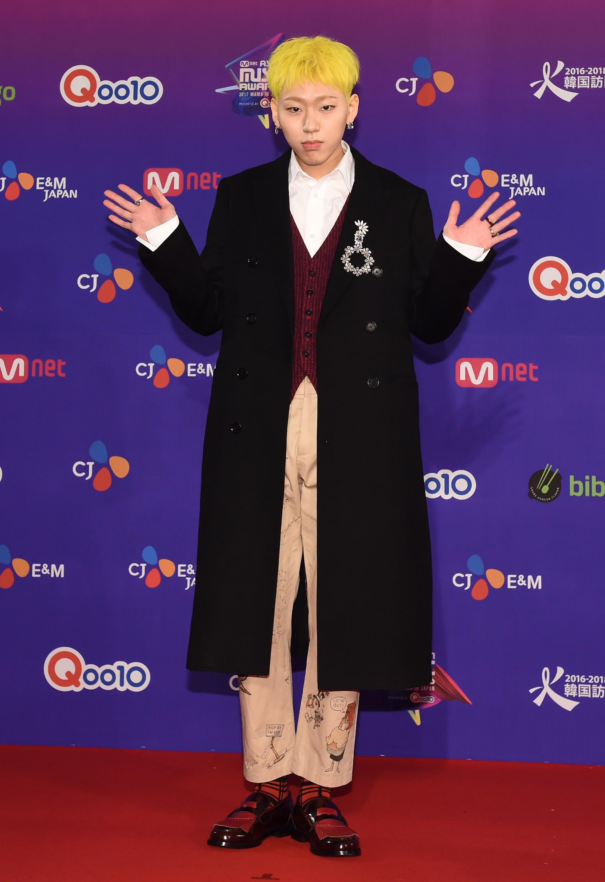 Thảm đỏ MAMA Nhật: Park Bo Gum và dàn mỹ nam Wanna One, EXO chiếm trọn sự chú ý, Kim So Hyun đọ sắc TWICE - Ảnh 42.