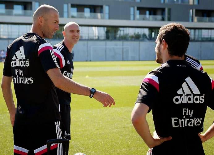 Zinedine Zidane, người được Chúa chọn để… chiến thắng - Ảnh 3.