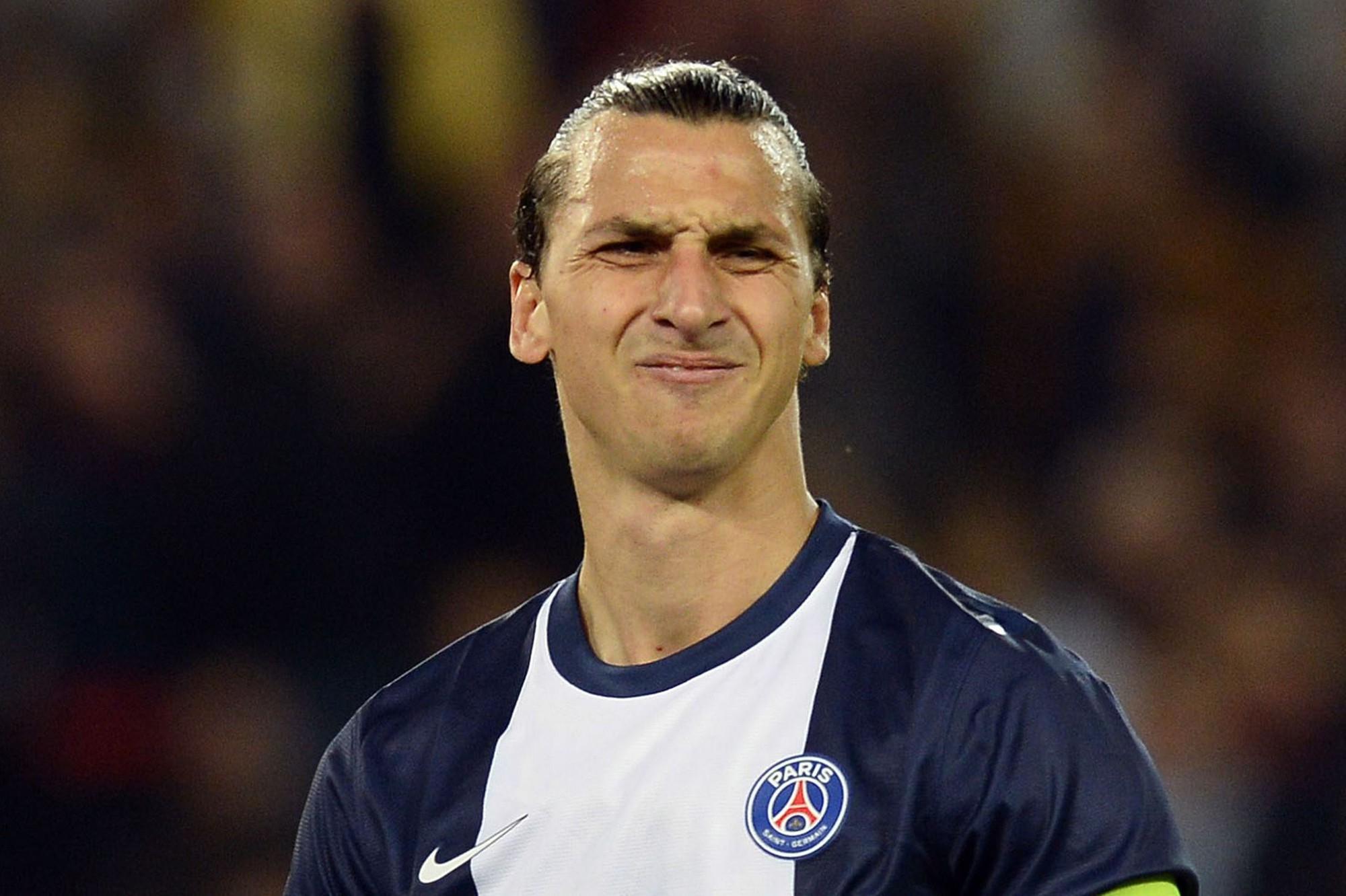 Có một nỗi nhớ mang tên Zlatan Ibrahimovic - Ảnh 3.