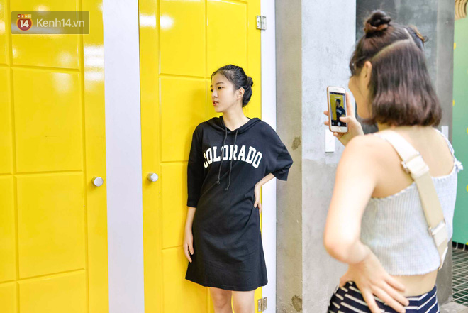 Có gì ở Zone 87 - khu tổ hợp ăn chơi, mua sắm mới của Midu dành cho giới trẻ Sài Gòn? - Ảnh 12.