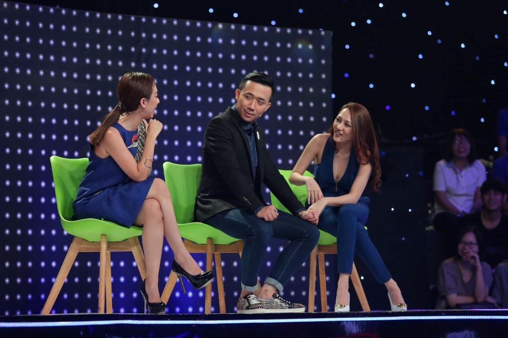 Bảo Anh bị tổng tấn công vì lỡ loại thí sinh hát lơ lớ như Lam Trường - Ảnh 2.