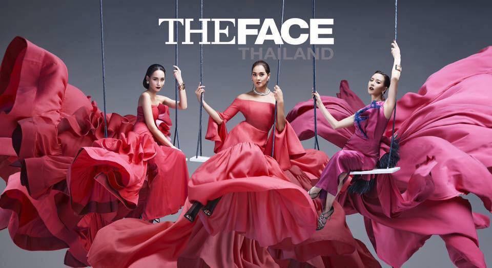 The Face Thái phiên bản All Stars sẽ có tới 6 HLV? - Ảnh 2.