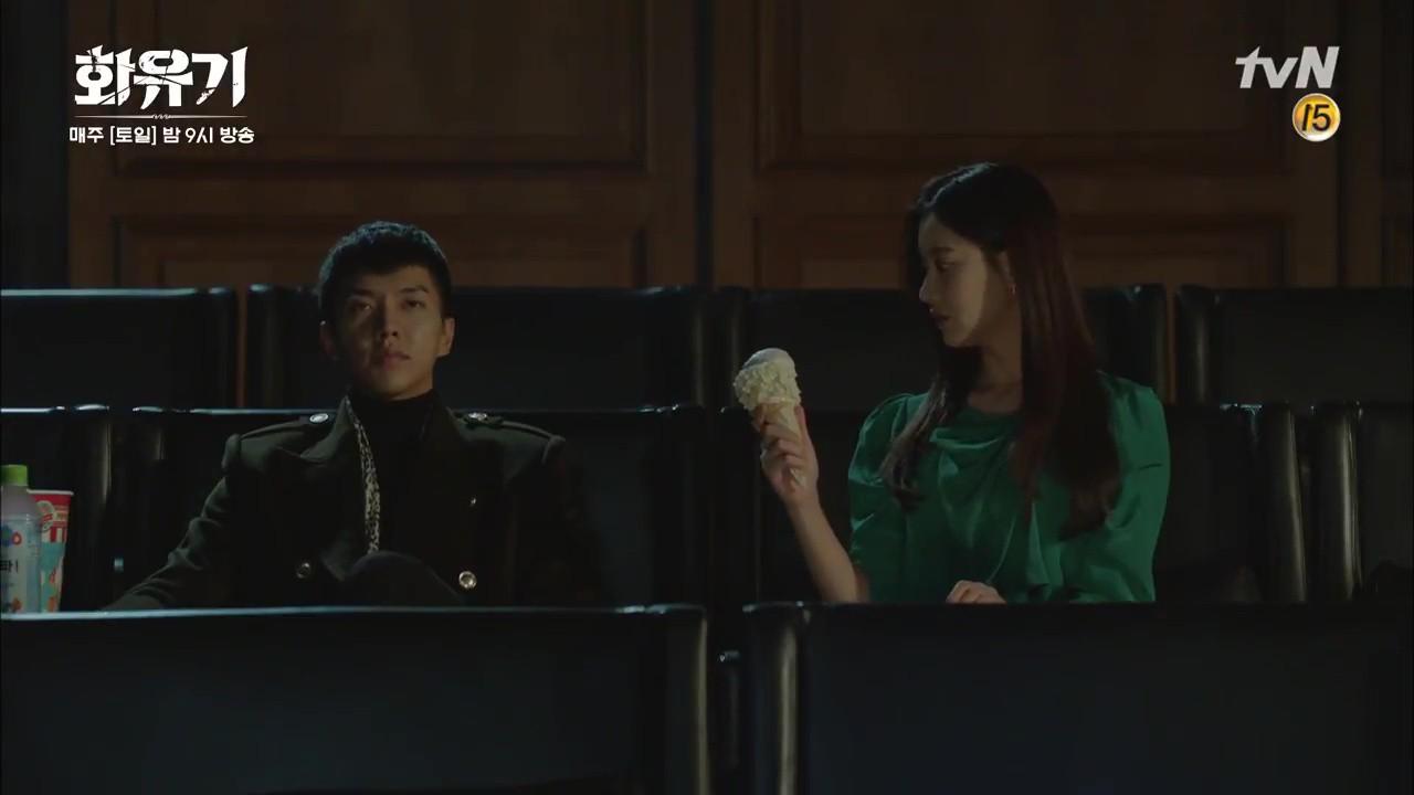 Khán giả Hoa Du Ký sốc khi biết thứ nước Ngộ Không cho Ma Vương uống rồi phát điên là gì - Ảnh 15.