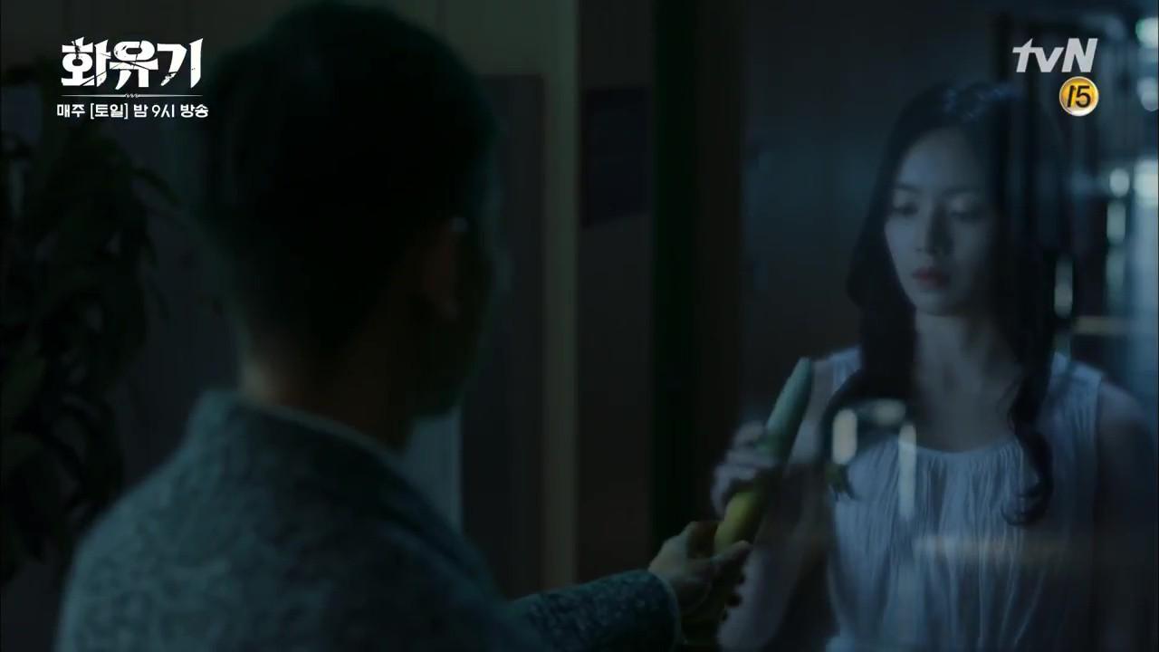 Hoa Du Ký: Ngộ Không đánh dấu chủ quyền Tam Tạng, nhưng Ma Vương mới gây sốc nhất tập! - Ảnh 15.