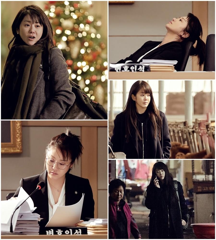 Mở đầu 2018, truyền hình Hàn chiêu đãi ngay bộ phim hình sự hấp dẫn mang tên Return - Ảnh 3.