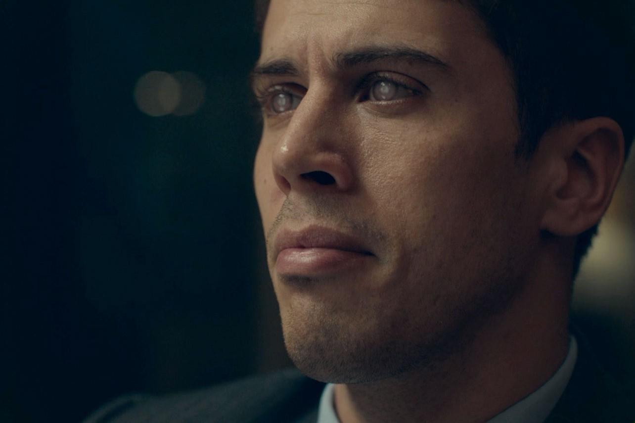 Black Mirror mùa 4 - Sự thụt lùi so với người tiền nhiệm - Ảnh 3.