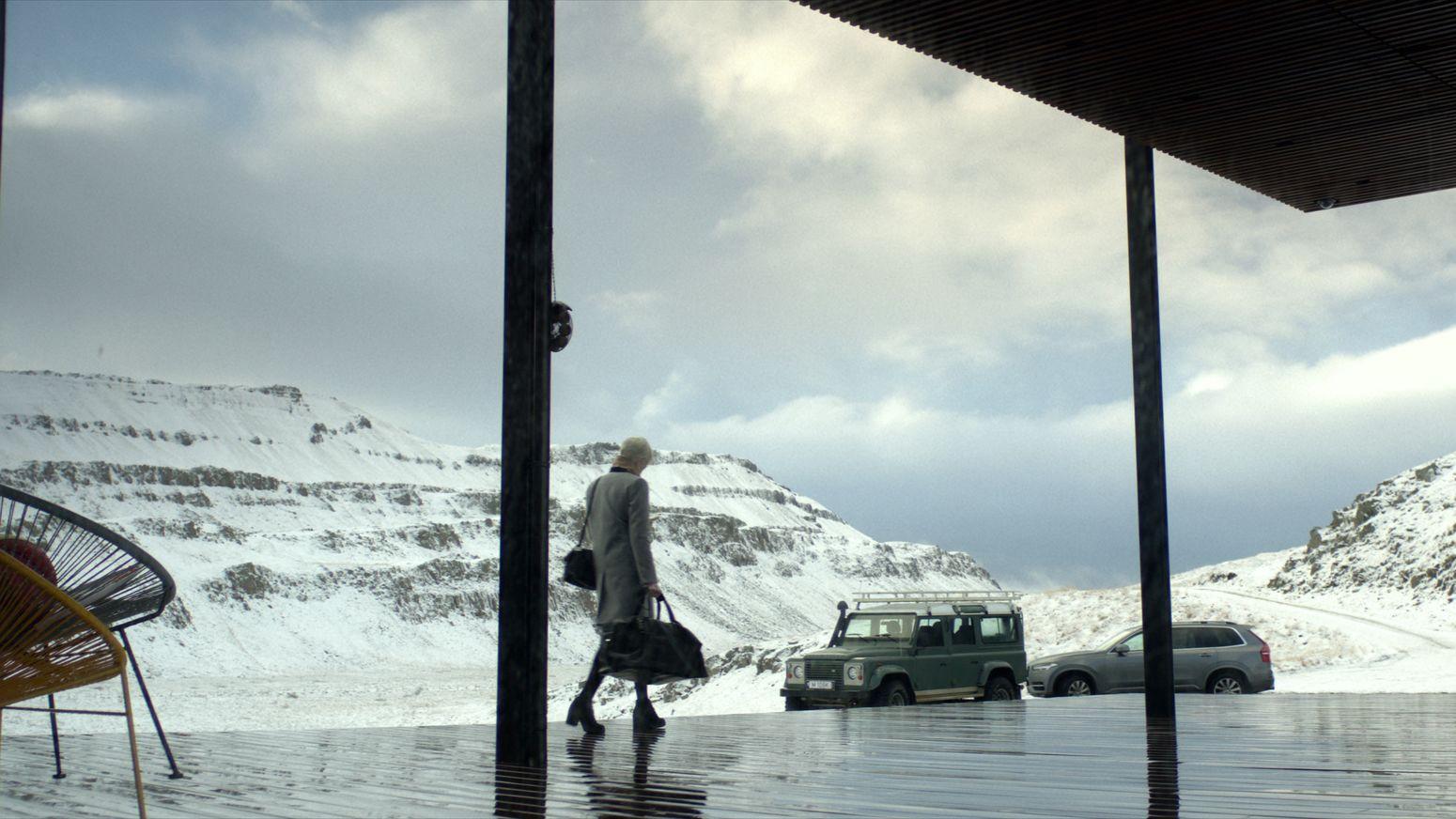 Black Mirror mùa 4 - Sự thụt lùi so với người tiền nhiệm - Ảnh 5.